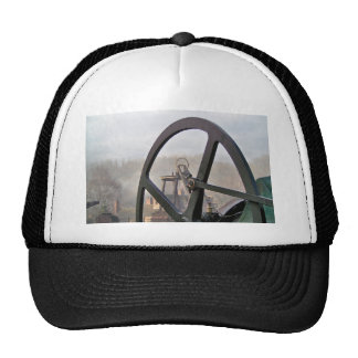 VICTORIAN ENGLAND CAP