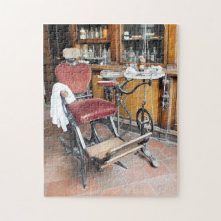 VICTORIAN ENGLAND JIGSAW PUZZLES