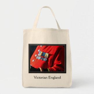 VICTORIAN ENGLAND TOTE BAG