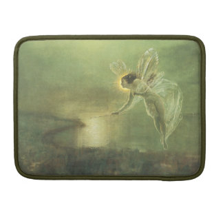 Victorian Faeries Sleeves For MacBook Pro