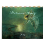 Victorian Fairy Calendar