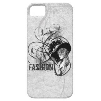 Victorian Fashion iPhone 5 Cover