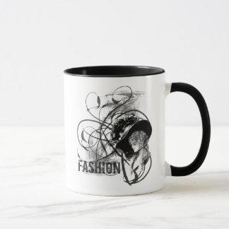 Victorian Fashion Mug