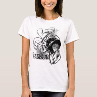 Victorian Fashion T-Shirt