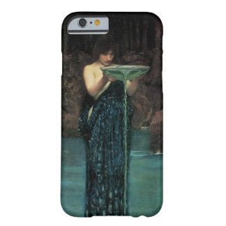 Victorian Fine Art, Circe Invidiosa by Waterhouse Barely There iPhone 6 Case