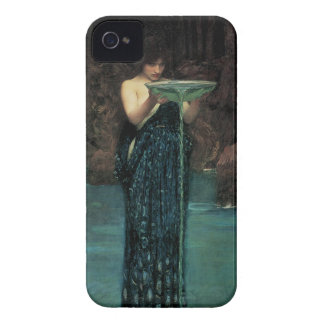 Victorian Fine Art, Circe Invidiosa by Waterhouse Case-Mate iPhone 4 Case
