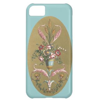 Victorian Floral Arrangement iPhone 5C Case