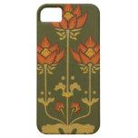 Victorian Floral Case-Mate iPhone 5 iPhone SE/5/5s Case