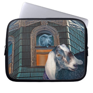 Victorian Friends Animal Fantasy Electronics Bag Laptop Computer Sleeves