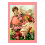 Victorian Gift Tags Sweetest & Valentine's Day Business Cards