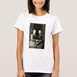 Victorian Girlfriends T-Shirt