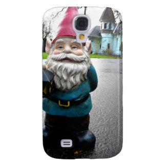 Victorian Gnome Galaxy S4 Cover