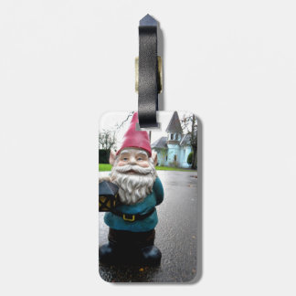 Victorian Gnome Tags For Bags