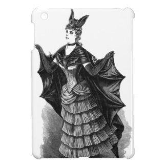 Victorian/Gothic Batgirl Costume, iPad Mini Case