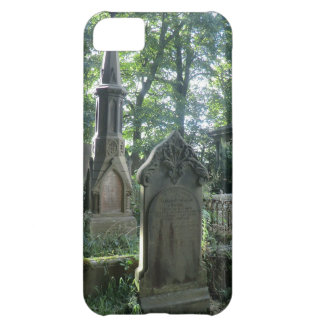 Victorian Gravestones at the Bronte Parsonage Case For iPhone 5C