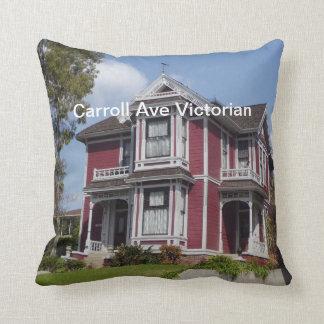 Victorian Homes American MoJo Pillows
