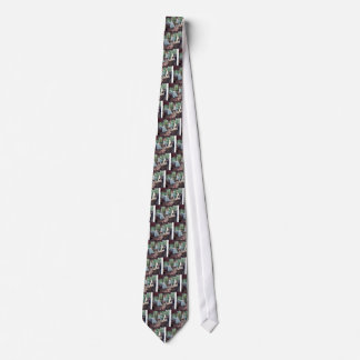 Victorian House Party Tea Fashion Tissot Tie