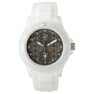 Victorian II Lasher's Rose Wristwatches
