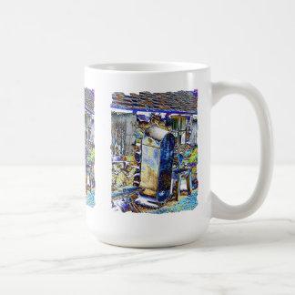 VICTORIAN INGLATERRA TAZA DE CAFÉ