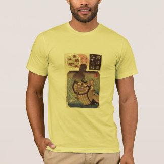 Victorian Japanese sea ghost T-Shirt