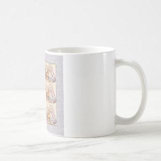 victorian ladies. coffee mug