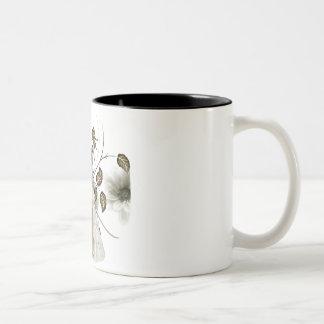 Victorian Lady Mugs