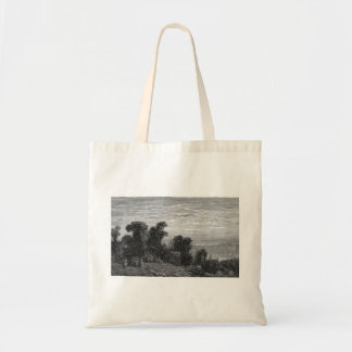 Victorian London - Hampstead Heath Tote Bag
