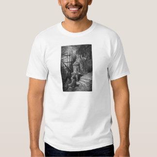 Victorian London - The watermans family Tee Shirt