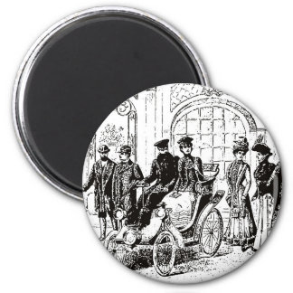 Victorian Magnet