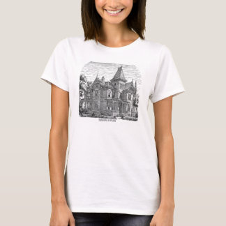 Victorian Mansion T-Shirt