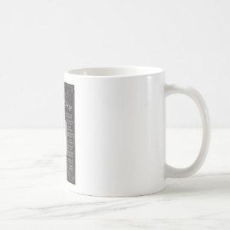 Victorian Nerve Tonic Classic White Coffee Mug