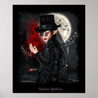 Victorian Nightmares.. Poster