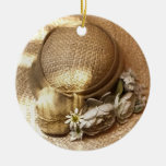 VICTORIAN OLD ENGLAND CHRISTMAS TREE ORNAMENT