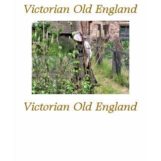 VICTORIAN OLD ENGLAND UK shirt