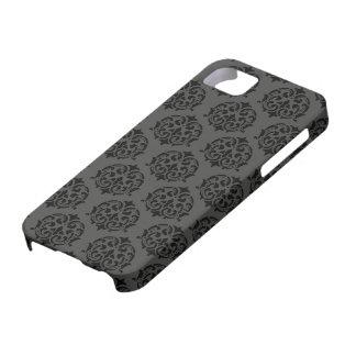 Victorian Ornamental iPhone 5 Case