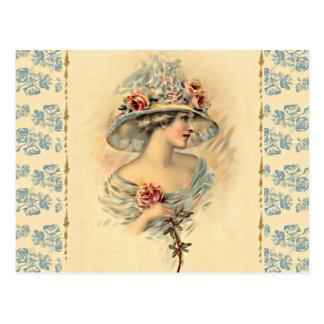 Victorian Parlour_Mary Postal