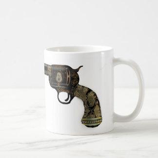 Victorian Pistol Coffee Mug