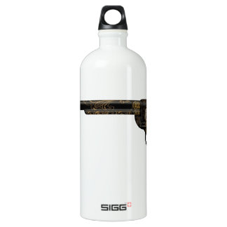 Victorian Pistol Water Bottle
