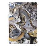 Victorian Pocket Watch gears ipad mini Steampunk iPad Mini Cases