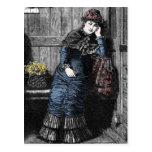 Victorian Postales