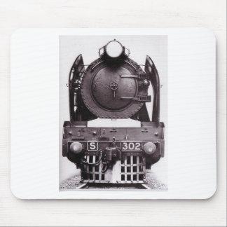 Victorian Railways Mouse Pad