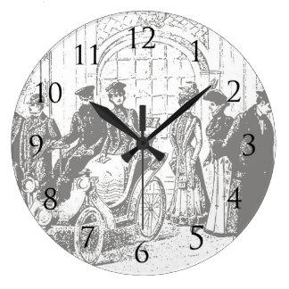 Victorian Reloj De Pared