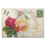 Victorian Rose (1) Placemat