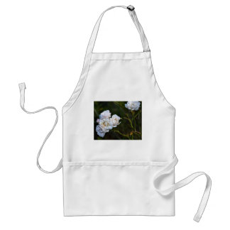 Victorian Rose Bunch Adult Apron