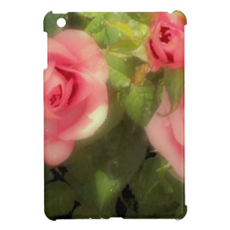 Victorian Rose Case For The iPad Mini
