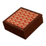 Victorian Rose Trinket Box
