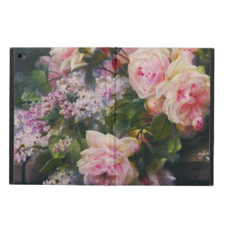Victorian Roses and Lilacs Powis iPad Air 2 Case