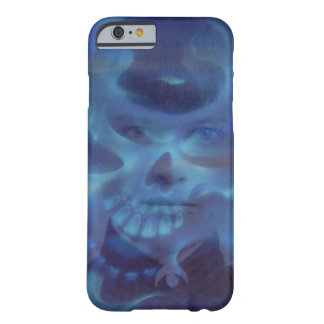 Victorian Scream Barely There iPhone 6 Case