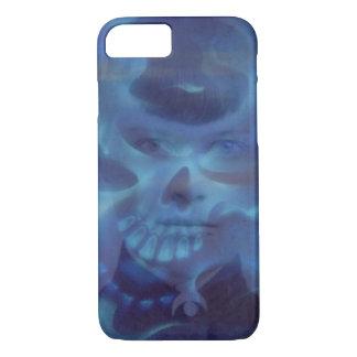 Victorian Scream iPhone 8/7 Case