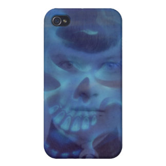 Victorian Scream Covers For iPhone 4